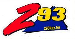 Z93 WKQZ