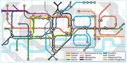 150th London Underground