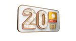 20 rocznica Polsatu