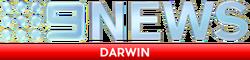 9News Darwin 2008-2009
