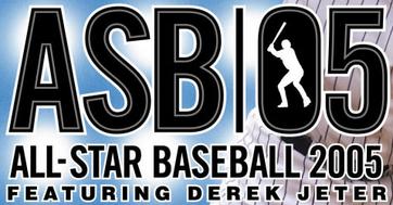 AllStarBaseball2005