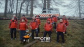 BBC One South East Mountain Rescue Volunteers ident