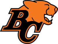 BC Lions current