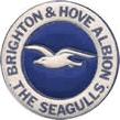 Brighton and Hove Albion 1980