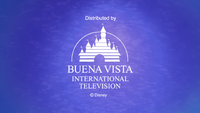 Buena Vista International Television 2006