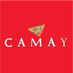 Camay logo old