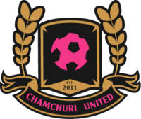 Chamchuri United 2011