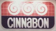 Cinnabon logo color