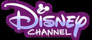 Disney Channel Philippines Purple Logo 2019