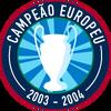 FCPorto UCL Champions