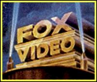 Fox Video 1993-1996 Print Logo (HD)