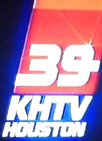 KHTV39 1981 1983