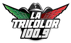 KMIX La Tricolor 100.9