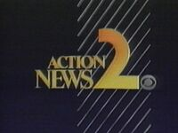 Kcbs knxt actionnews 80s a