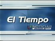 Ktvw noticias 33 el tiempo package 2001