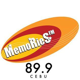MemoRieS FM 89.9 Cebu