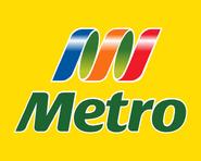Metro logo 2004 apilado con fondo (2009-2011)