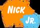 Nick Jr Pigzds logo