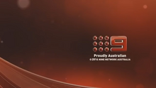 Nine Network red 2014