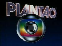 Plantão da Globo 2001