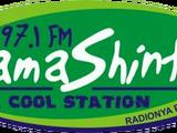 Radio Damashinta