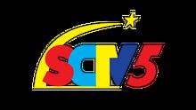 SCTV5 logo