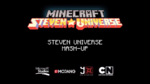 Screenshotter--CartoonNetworkStevenUniversexMinecraftPromo-0'49""