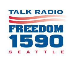 Talk Radio Freedom 1590 KLFE