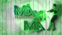 Temperatura Máxima Lanterna Verde 2017