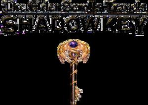 The Elder Scrolls Travels - Shadowkey