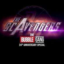 Bubble gang ang rand doon 2014
