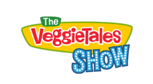 The VeggieTales Show Logo