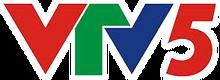 VTV5 (2010-2013) logo