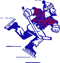 Vancouver Canucks logo 1952