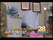 WFTS FOX Promo 1991 2