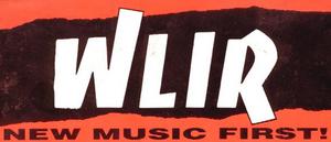WLIR Long Island 1983