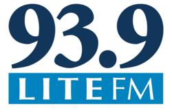 WLIT 93.9 Lite FM 2017