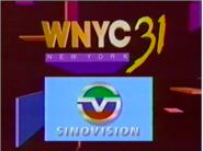 WNYC 31 Sinovision