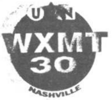WXMT 1995