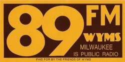 WYMS Milwaukee 2