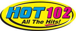 102.5 Hot 102 WLTO
