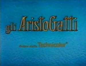 Aristogatti