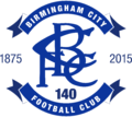 BCFC 140 TRANS BLUE