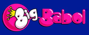 Big Babol logo
