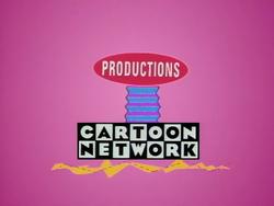 CartoonNetworkProductionsLogo