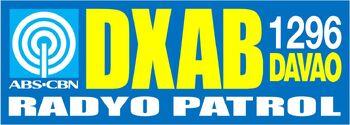 DXAB 1296 Davao
