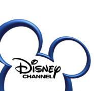 Disney Channel Philippines 3D Logo 2007