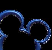 Disney Channel Philippines 3D Logo 2007