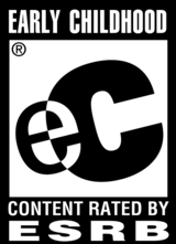 Entertainment Software Rating Board/Ratings