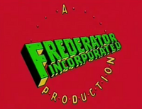 Frederator Logo 1998